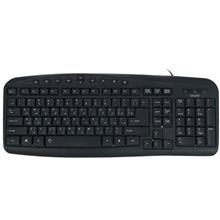 کیبورد فراسو FCR-2215 Wired Keyboard